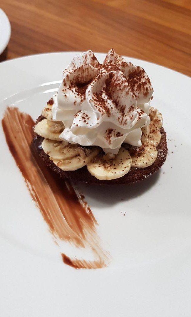 assiette dessert
